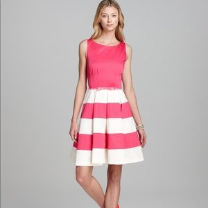 Kate Spade New York Celina Cotton Stripe Dress
